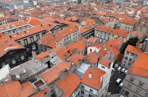 Die Hauptstadt Clermont-Ferrand hat so manche Sehenswürdigkeit zu bieten. (#1)