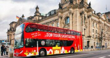 Touren und Ausflüge in Berlin