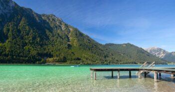 Der Achensee: Urlaub am Tiroler Meer