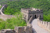 Eine China-Reise Online buchen und bares Geld einsparen