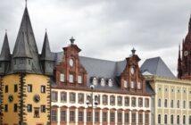 Frankfurt: Zentrum der Bildung