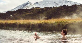 Eine Abenteuerreise nach Island