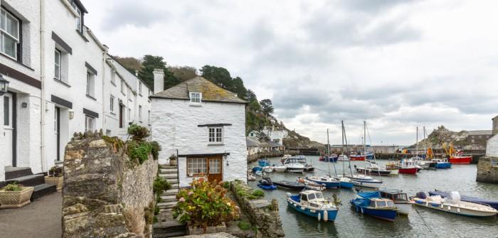Urlaub in Cornwall: in Südengland im Ferienhaus erholen und Sprachkenntnisse verbessern
