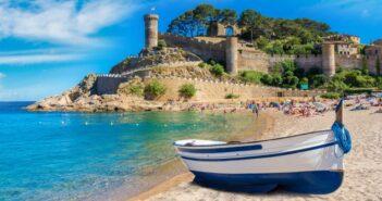 Urlaub Katalonische Küste buchen