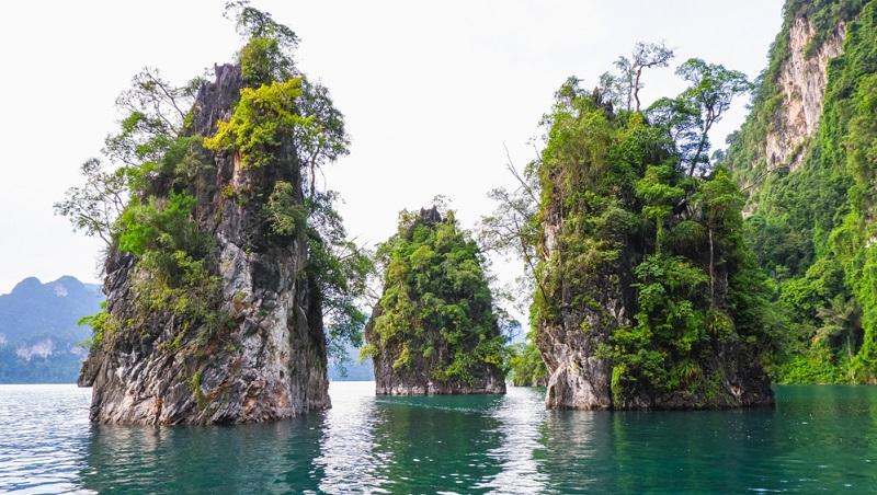 Wer eine Pauschalreise, Khao Lak bucht, dem steht ein unvergesslicher Urlaub bevor.