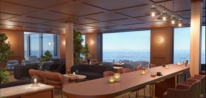 Climeon: Weniger Energieverbrauch bei RoPax-Schiff Viking Glory ( Foto: Viking Line )